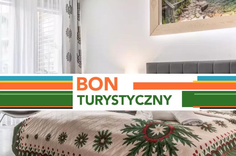 bon turysytyczny
